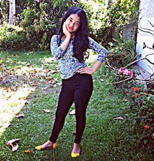 Ismi Riza Xfactor Indonesia
