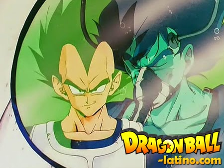 Dragon Ball Z capitulo 75