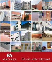 Edificio Ronda Jardín (Granada, Spain). Guía de Obras - MALPESA