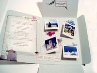 10 Design Undangan Pernikahan Unik Super Kreatif Antimainstream Boleh di Tiru Gan