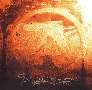 Aphex Twin, Selected Ambient Works Volume II