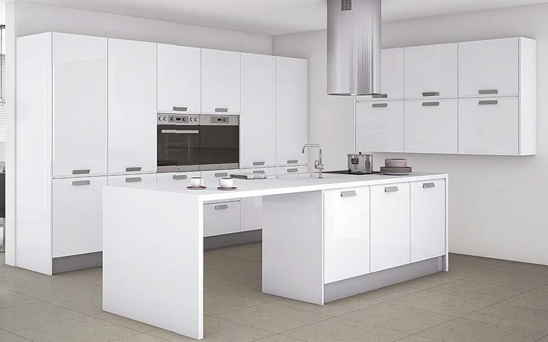 Planificacin de la distribucin de la cocina Muebles de cocina