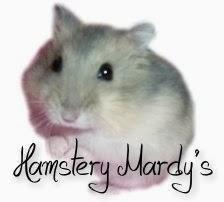 Hamstery Mardy's