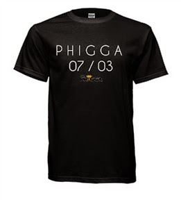 PHIGGA DAY TEE