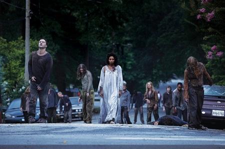Watch The Walking Dead Season 6 Episode 9 Online