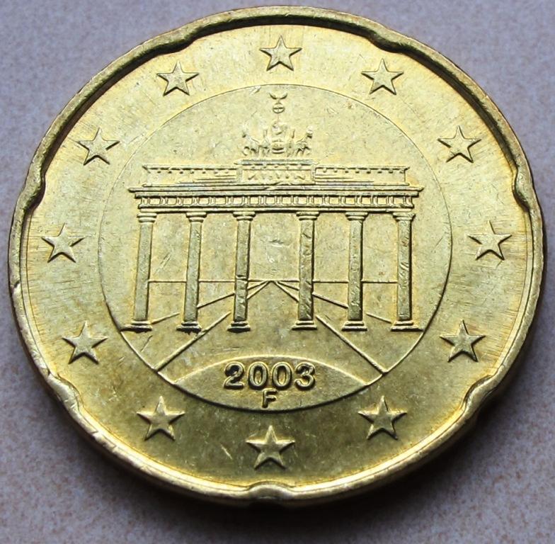 euro en cent