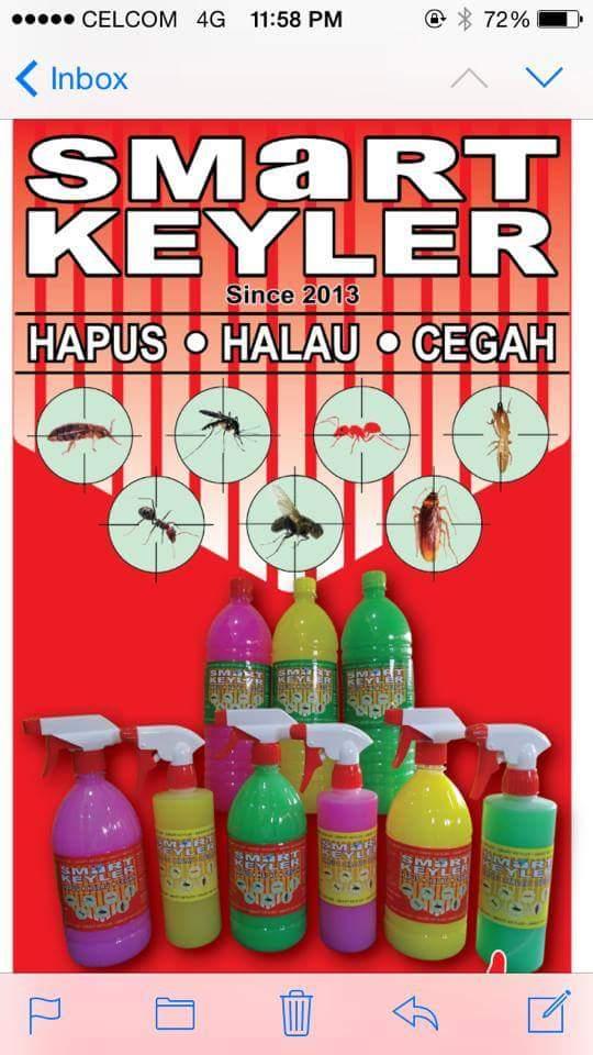 smart keyler