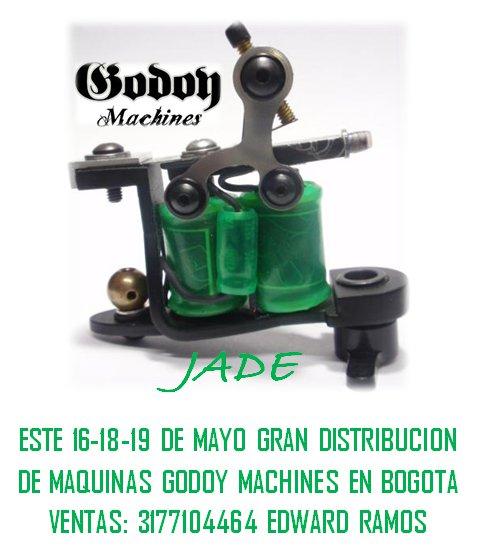 godoy machine