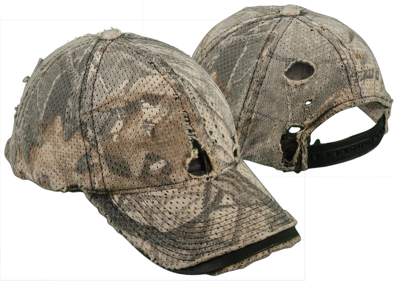 Outdoor cap promotional headwear for Porte 4 cap janet