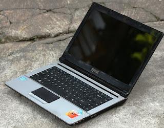 Jual Laptop Bekas 2 Jutaan - Zyrex E4105 2,1jt