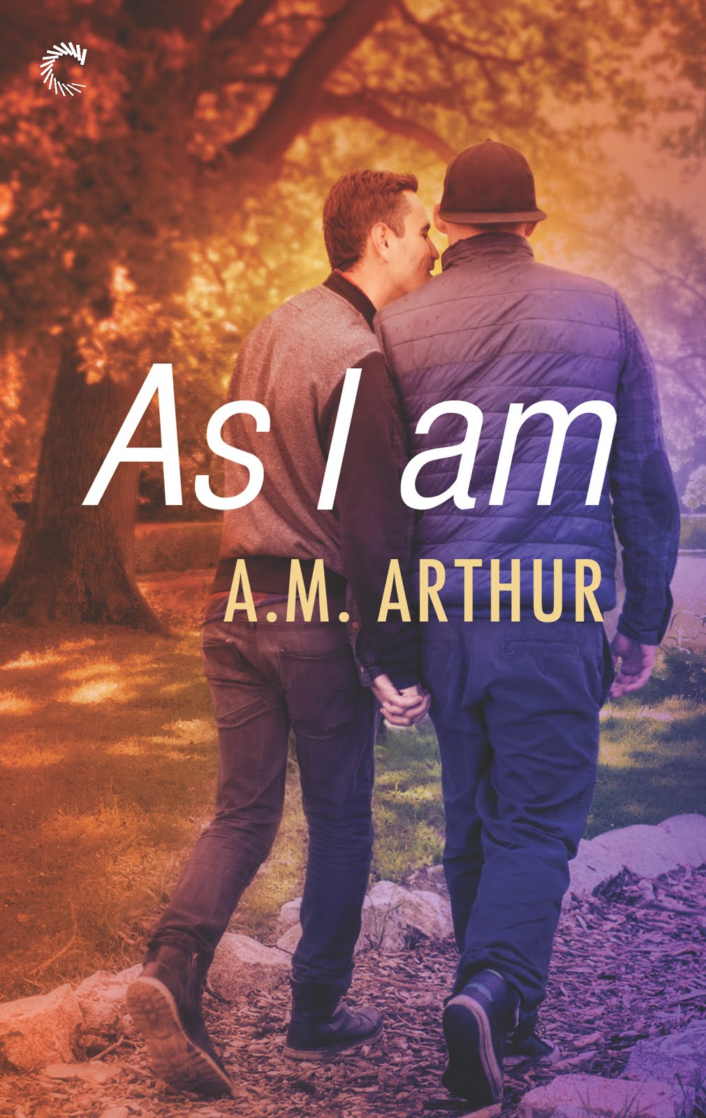 As I Am (All Saints #3)