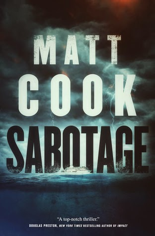Sabotage by Matt Cook
