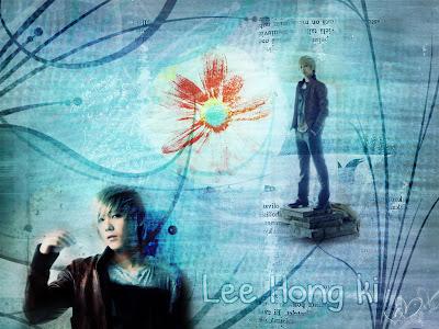 Lee Hong Ki Wallpaper