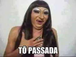 ESTA TODO PASSADO COM A SITUAÇÃO ATUAL DO BRASIL