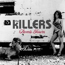 The Killers -Sam's Town