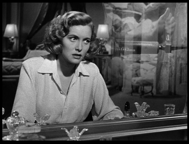 DREAMS ARE WHAT LE CINEMA IS FOR...: THE FOUNTAINHEAD 1949