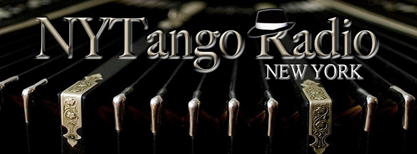 NYTango Radio