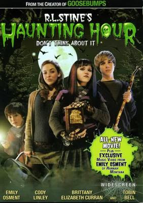 descargar The Haunting Hour – DVDRIP LATINO
