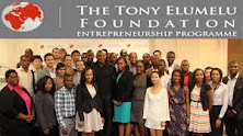 APPLY FOR THE TONY ELUMELU ENTREPRENEURSHIP PROGRAMME (TEEP) FOR YOUNG AFRICAN ENTREPRENEURS -2018