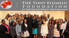 APPLY FOR THE TONY ELUMELU ENTREPRENEURSHIP PROGRAMME (TEEP) FOR YOUNG AFRICAN ENTREPRENEURS -2018