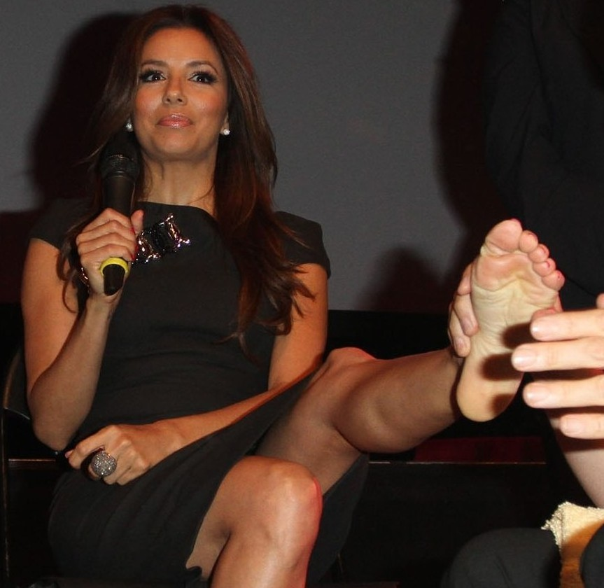 Celebrity soles eva longoria for Http pictures