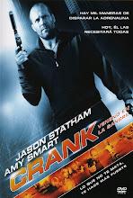 Crank: Veneno en la sangre (2006) [Latino]