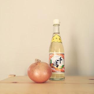 玉ねぎ 酢