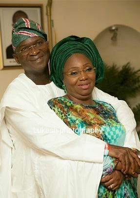 abimbola fashola golden jubilee birthday