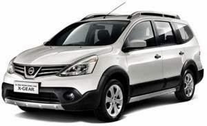 Daftar Harga Nissan Grand Livina Baru Dan Second 2014