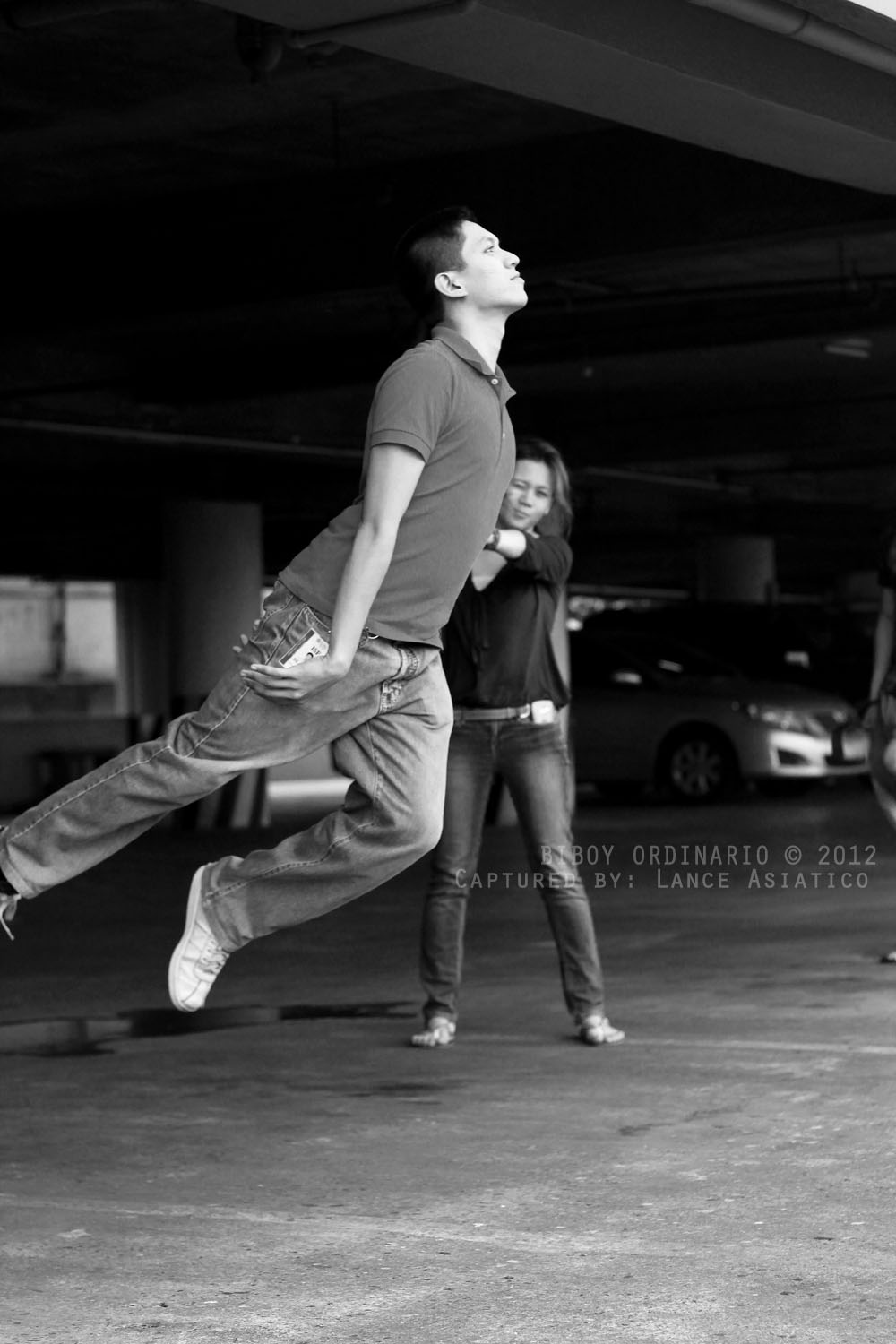 Pinoy Levitation photography