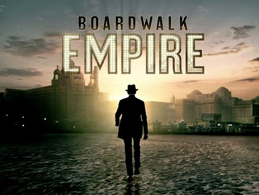 Boardwalk Empire HBO #AllEmpireEnds