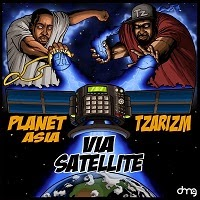 Planet Asia and TzariZM - Via Satellite (Essence of Hip-Hop)