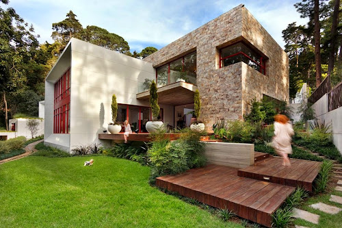 Casa Chinkara by SOLISCOLOMER