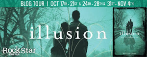 Illusion Blog Tour