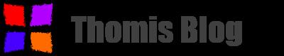 Thomis C# Blog