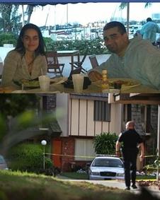 Marido mata esposa e depois compartilha foto do corpo no Facebook.