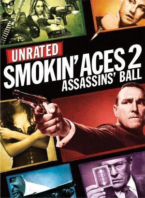 Ases Calientes 2: Baile de asesinos (2010)