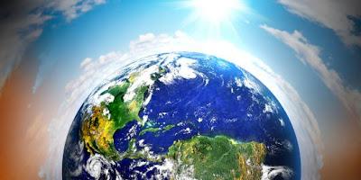 2050, Peningkatan Produksi Pangan Sebesar 70 Persen Untuk 9 Milyar Manusia