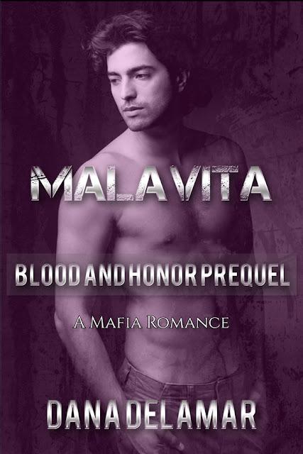 Malavita (Blood and Honor, Prequel) by Dana Delamar