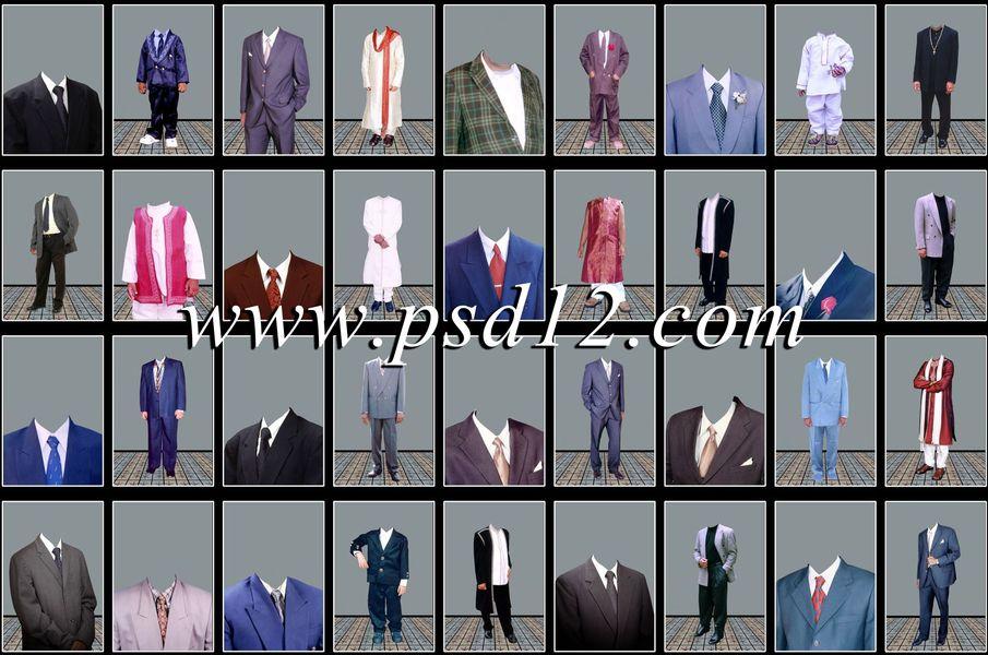 Photoshop Backgrounds: Coat PSD Files - Dress PSD For Photoshop