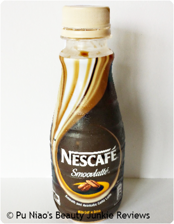 Nescafe Smoovelatte