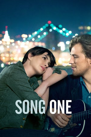 Poster Song One 2014