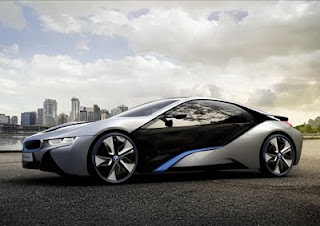 BMW i Cars