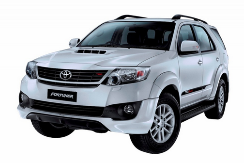 2015 Toyota Fortuner Price List Philippines Toyota, Auto, Price