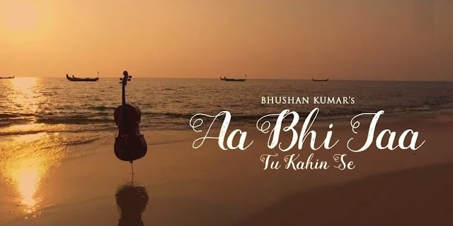 Aa Bhi Jaa Tu Kahin Se | Sonu Nigam