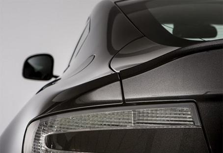 Aston Martin Vantage Sp10 Lineup Latest From Aston Martin The New
