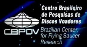 CBPDV - UFO BRAZIL