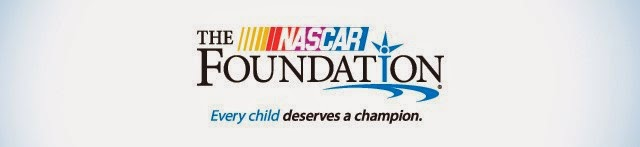 The #NASCAR Foundation - Every Child Deserves A Champion.