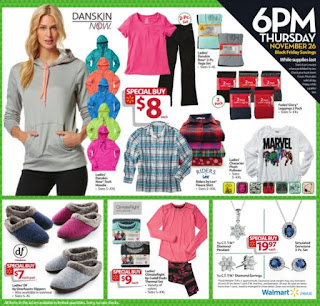 Walmart Black Friday Ad 2015 Page 29