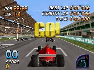 Download Games F1 Racing Championship PS1 FOR PC Full Version.